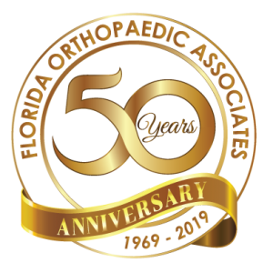 Florida Orthopaedic Associates Providing Care for More than 50 Years