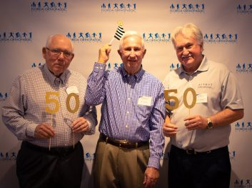 Florida Orthopaedic Associates Turns 50