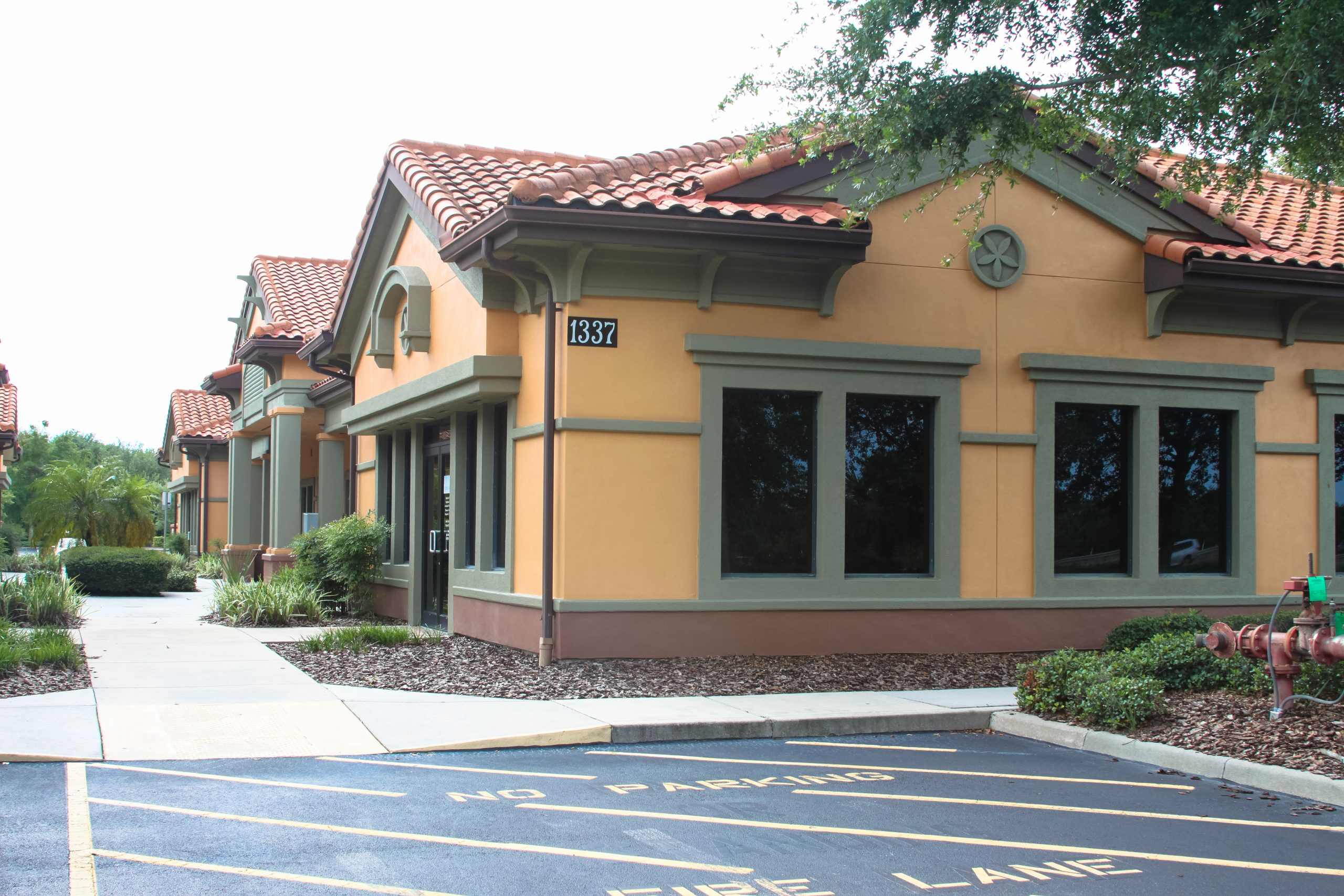 Florida Orthopaedic Associates Lake Mary Office